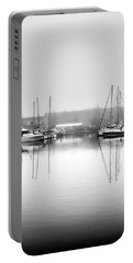 Foss Reflections Portable Battery Charger