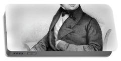 Franz Schubert Portable Battery Charger