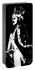 Freddie Portable Battery Charger