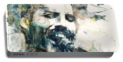 Freddie Mercury - Killer Queen Portable Battery Charger