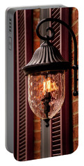 Frederick Lamp Portable Battery Charger