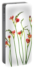 Freesia 3 Portable Battery Charger