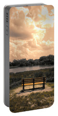 From Here To Eternity Portable Battery Charger