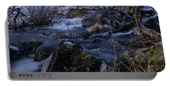 Frozen River II Portable Battery Charger