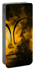 Funky Buddha Portable Battery Charger