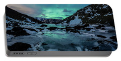 Gale-force Aurora H Portable Battery Charger