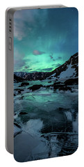 Gale-force Aurora V Portable Battery Charger