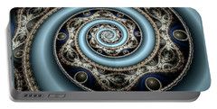 Gallery 2 Cover Image.  Not For Sale. Portable Battery Charger
