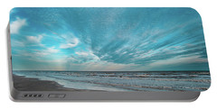 Galveston Island First Light Portable Battery Charger