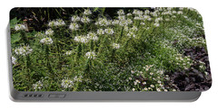 Garden Glory Portable Battery Charger