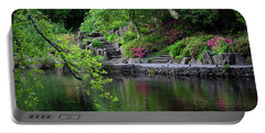 Garden Reflections Portable Battery Charger