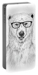 Geek Bear Portable Battery Charger