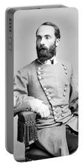 General Joseph Wheeler Portrait Portable Battery Charger