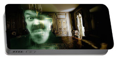 Ghost Of Dr. John Portable Battery Charger