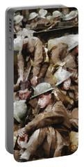 Ghosts Of Dunkirk, Wwii Portable Battery Charger