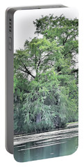 Giant River Tree Portable Battery Charger