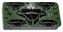 Giant Swallowtail Butterflies Portable Battery Charger
