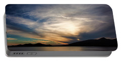 Gibsons Sunset Portable Battery Charger