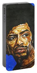 Gil Scott Heron Portable Battery Charger