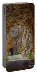 Gilman Tunnels Portable Battery Charger