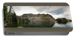 Portable Battery Charger featuring the photograph Gilpin Lake by Nicole Lloyd