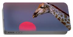 Giraffe Composite Portable Battery Charger