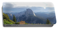 Glacier Point Portable Battery Charger