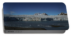 Glacier Svalbard Portable Battery Charger