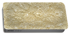 Gold Stone  Portable Battery Charger