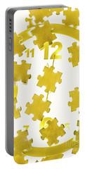 Golden Gauge Portable Battery Charger