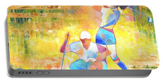 Golf Maniac Portable Battery Charger