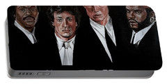 Goodfellas - Champions Edition Portable Battery Charger