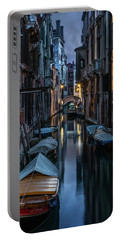 Goodnight Venice Portable Battery Charger