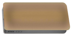 Gradient G16 Light Brown Portable Battery Charger