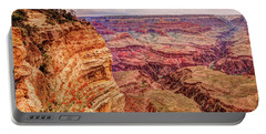 Grand Canyon, #3 Portable Battery Charger