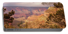 Grand Canyon, #5 Portable Battery Charger