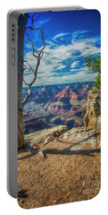 Grand Canyon Springs New Life Portable Battery Charger