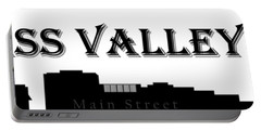 Grass Valley Skyline Portable Battery Charger