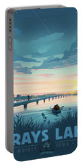 Grays Lake Portable Battery Charger