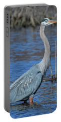 Great Blue Heron Dmsb0150 Portable Battery Charger