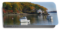 Great Diamond Island Maine Portable Battery Charger