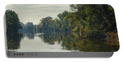 Great Morava River Portable Battery Charger