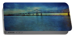 Greater New Orleans Bridge Portable Battery Charger