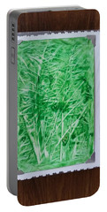 Green Jungle Portable Battery Charger