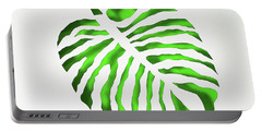 Green Monstra Portable Battery Charger