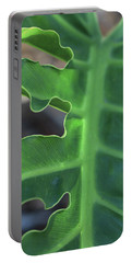 Green Space Portable Battery Charger