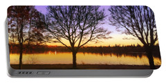 Greenlake Dawn Intensity Portable Battery Charger