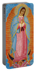 Guadalupe Portable Battery Charger