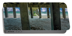Gulf Shores Park And Pier Al 1649b Portable Battery Charger