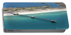 Gulf State Park Pier 7464n Portable Battery Charger